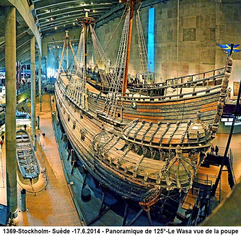 [ Marine à voile ]  le Wasa 1369-s11