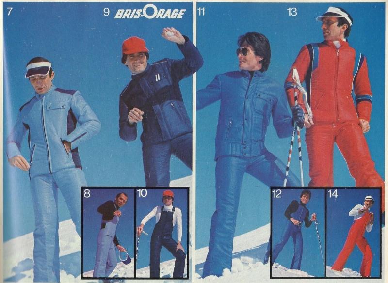 [La séquence nostalgie] Le Ski des années 70 - Page 2 Camif310