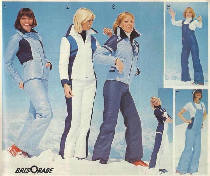 [La séquence nostalgie] Le Ski des années 70 - Page 2 Camif410