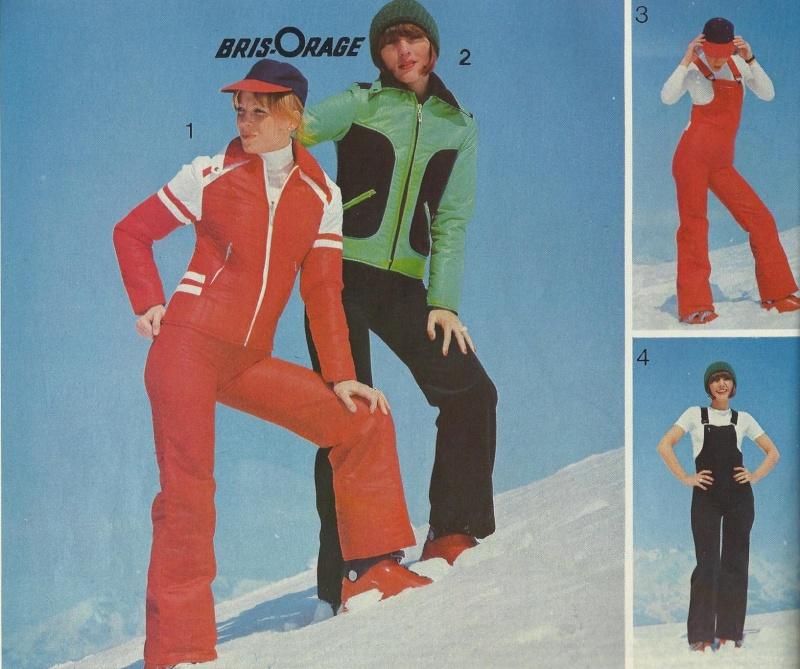[La séquence nostalgie] Le Ski des années 70 - Page 2 Camif510