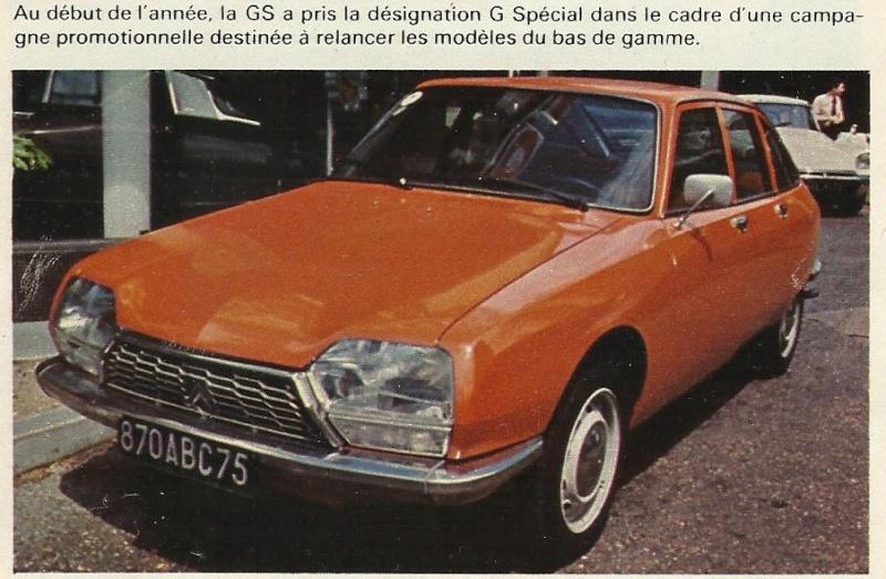 Digressions autour de la gamme (1) : la GSpécial Gspeci10