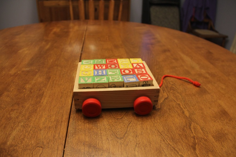 Jouets disney Cube10