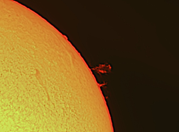 Soleil du 22 mai et tache du 08 mai 10_tim10