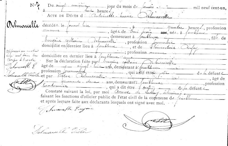 Famille DELMARCELLE - DUFEY Sf00c410