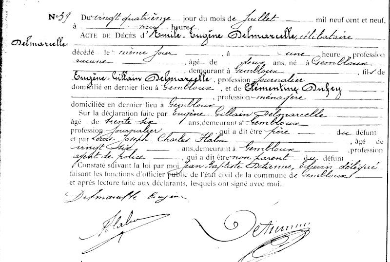 Famille DELMARCELLE - DUFEY Sf00c610