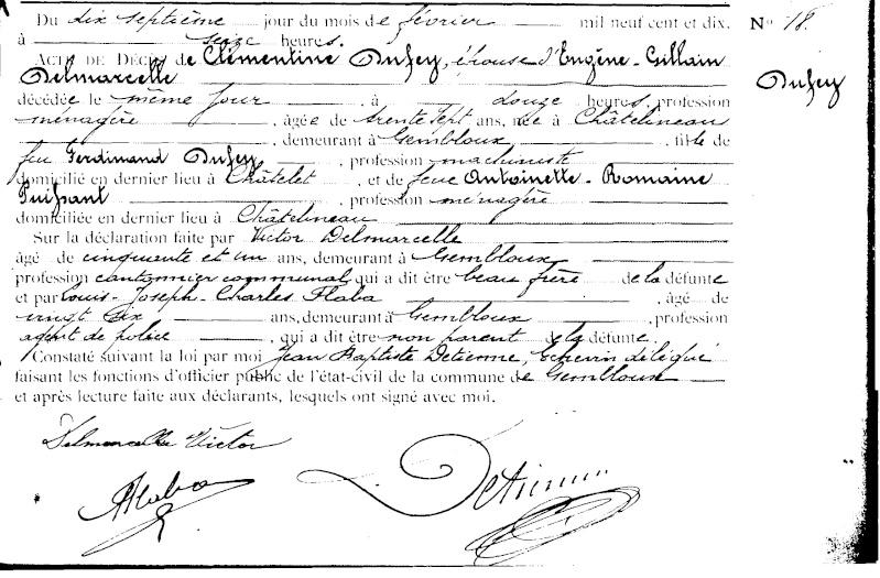 Famille DELMARCELLE - DUFEY Sf00c611