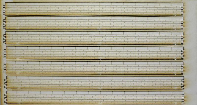 [Architecture & Passion] Productions et nouveautés 1/160 - Ligne des Causses 160acc14