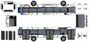 PaperBus de la TAE Volvo_13