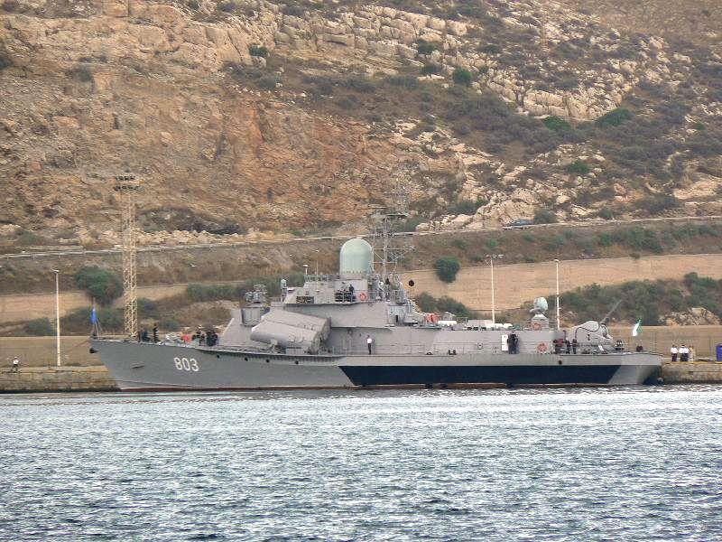 القوات البحرية الجزائرية - صفحة 2 Clipbo15