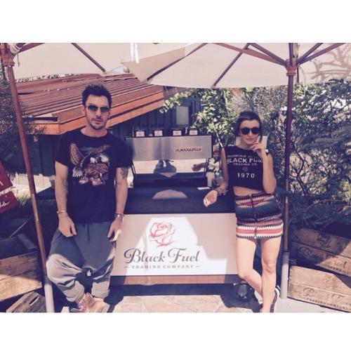 Shannon @Coachella 2015  Tumbl363