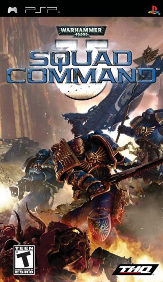 Warhammer 40K Squad Command [CSO] [FULL] 20057710