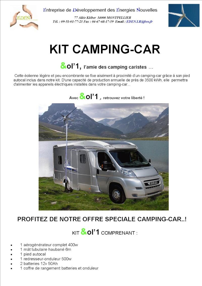 Le petit éolien pour le camping Campin10