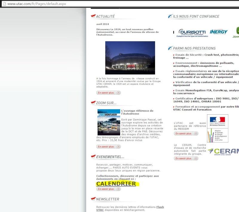 INSCRIPTION 45 ans GS et SM circuit Montlhéry 6 juin 2015  Captur36