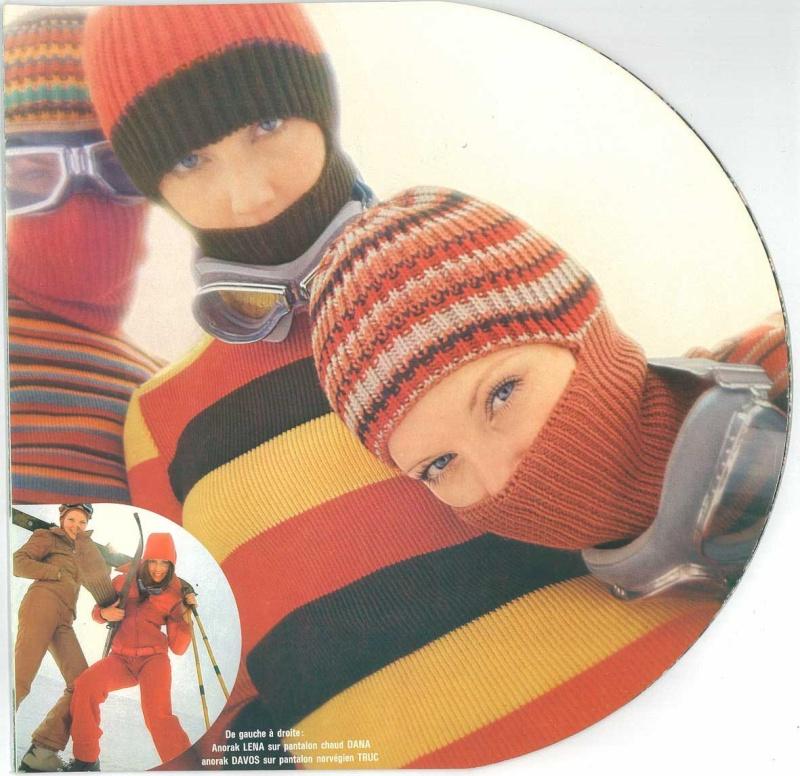 [La séquence nostalgie] Le Ski des années 70 - Page 2 Fusalp10