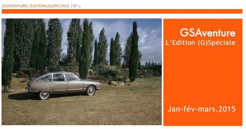 La Newsletter de GSAventure - Page 2 Nwsl511