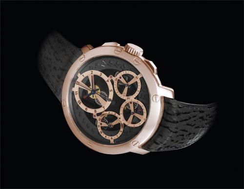 Le meilleur horloger de notre époque ? Guy_el10
