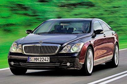 Montres et voitures de luxe : un indice inquiétant... Maybac10