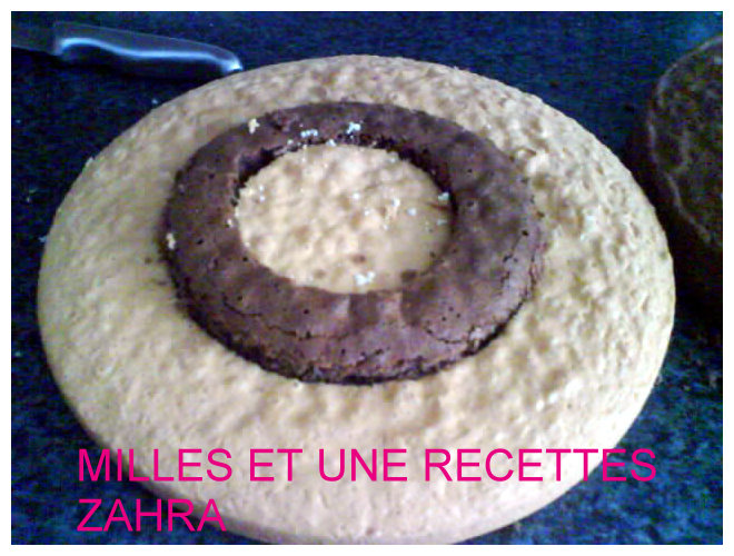 mon gateau damier+photo Bbbbbb10