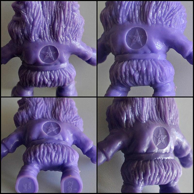 Monster in my pocket (MEG) 1991 Star210