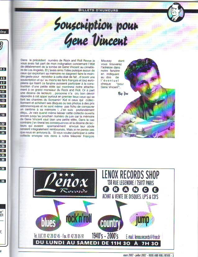2002 une collecte pour Gene echoue / rock n roll Revue Insc_b10
