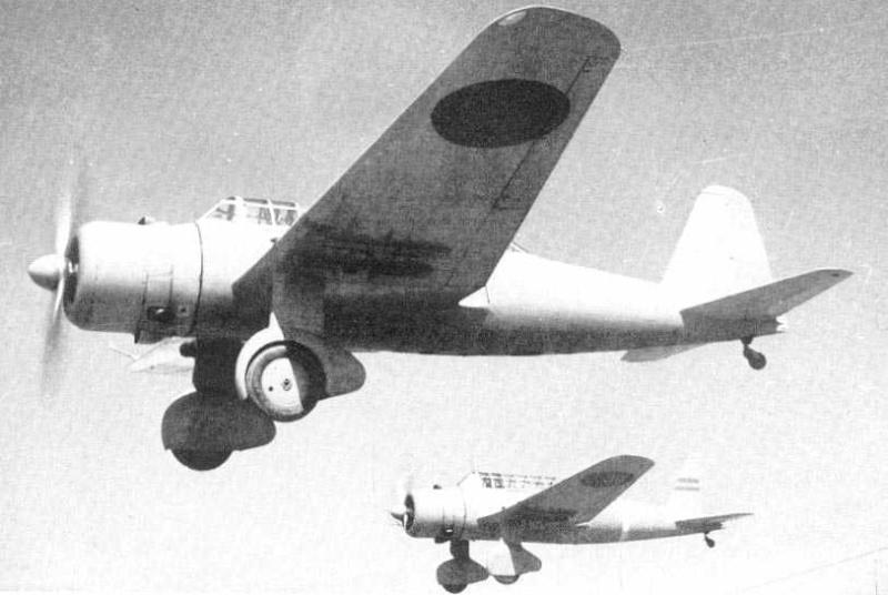 """(AZ Model) Mitsubishi Ki 30 """"Ann"""" - Page 2 Ki30-210"""