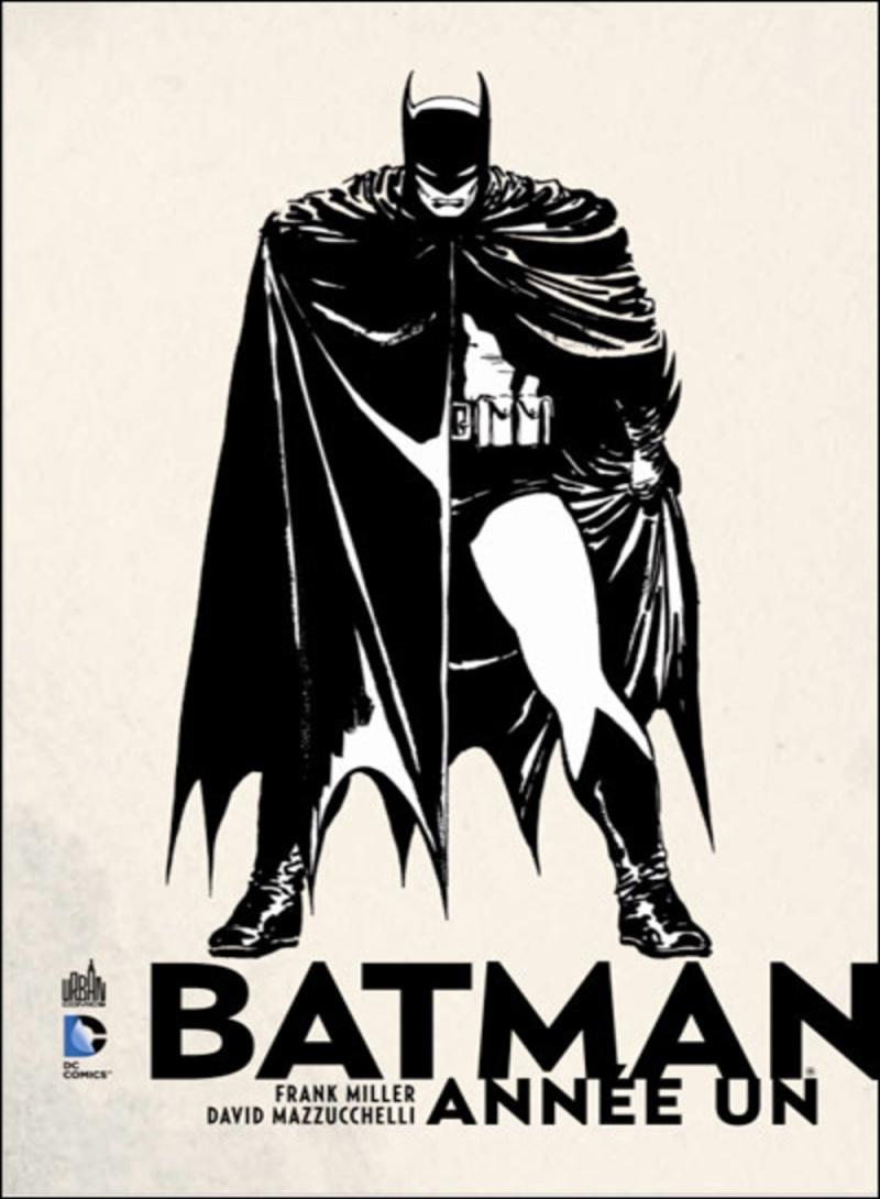 Dossier : Par où commencer la lecture des Batman Batman11