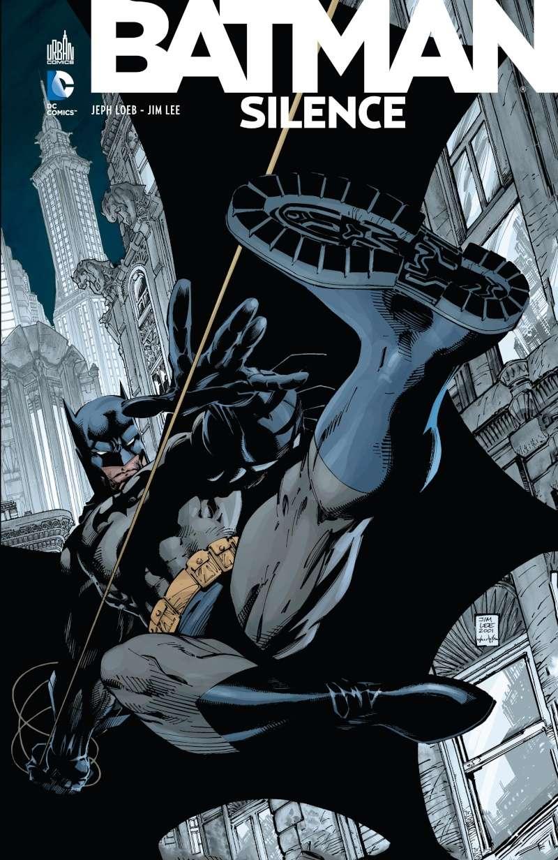 Dossier : Par où commencer la lecture des Batman Batman14