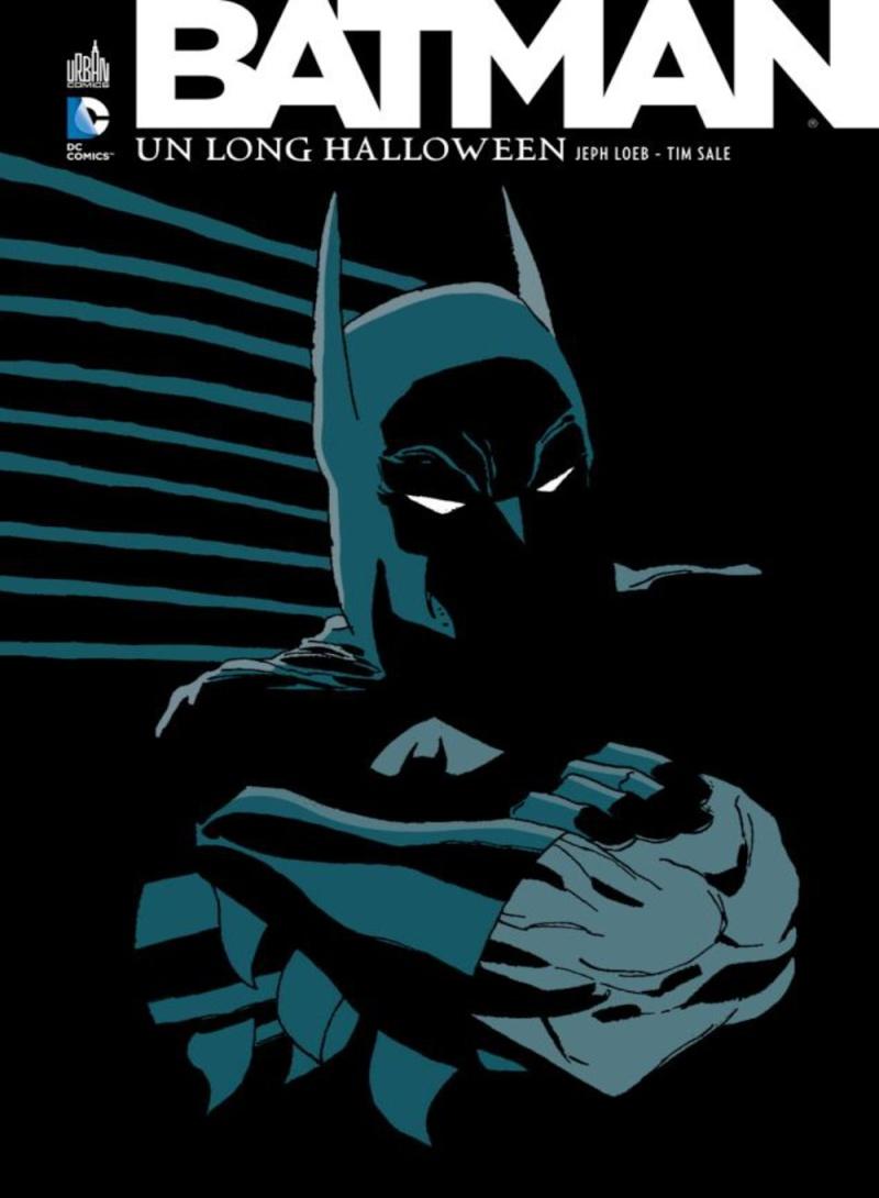 Dossier : Par où commencer la lecture des Batman Batman15