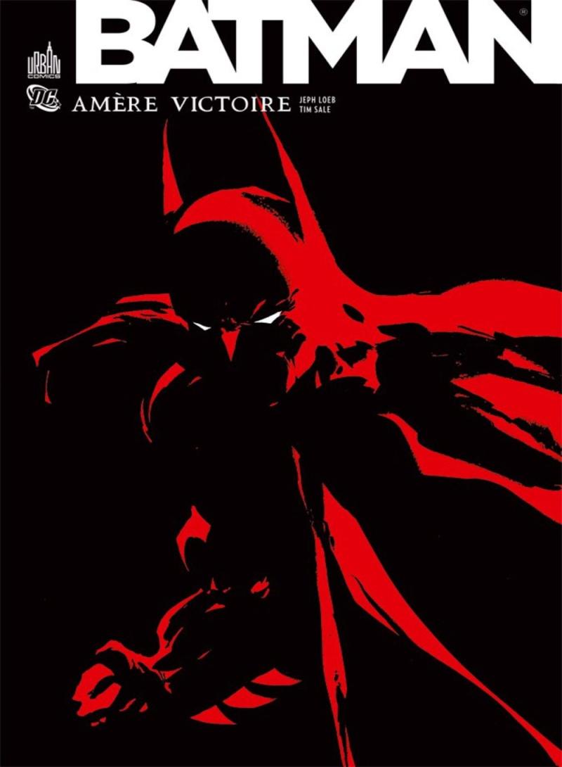 Dossier : Par où commencer la lecture des Batman Batman16