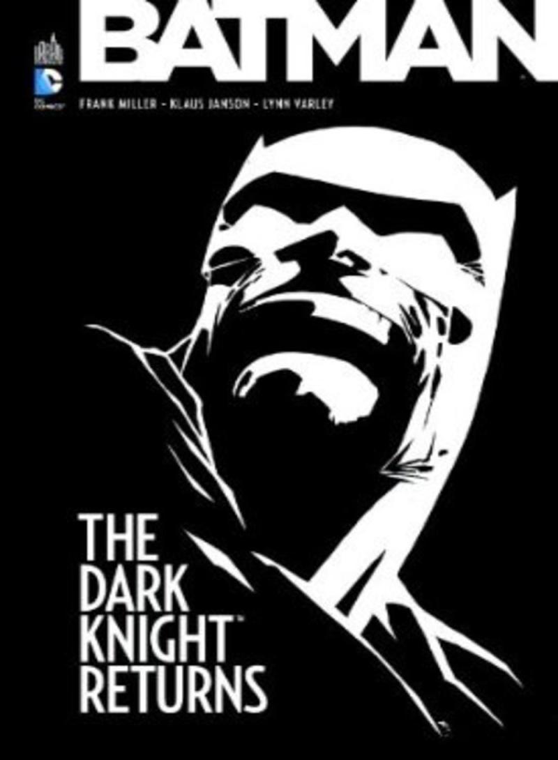 Batman: The dark knight returns Batman17