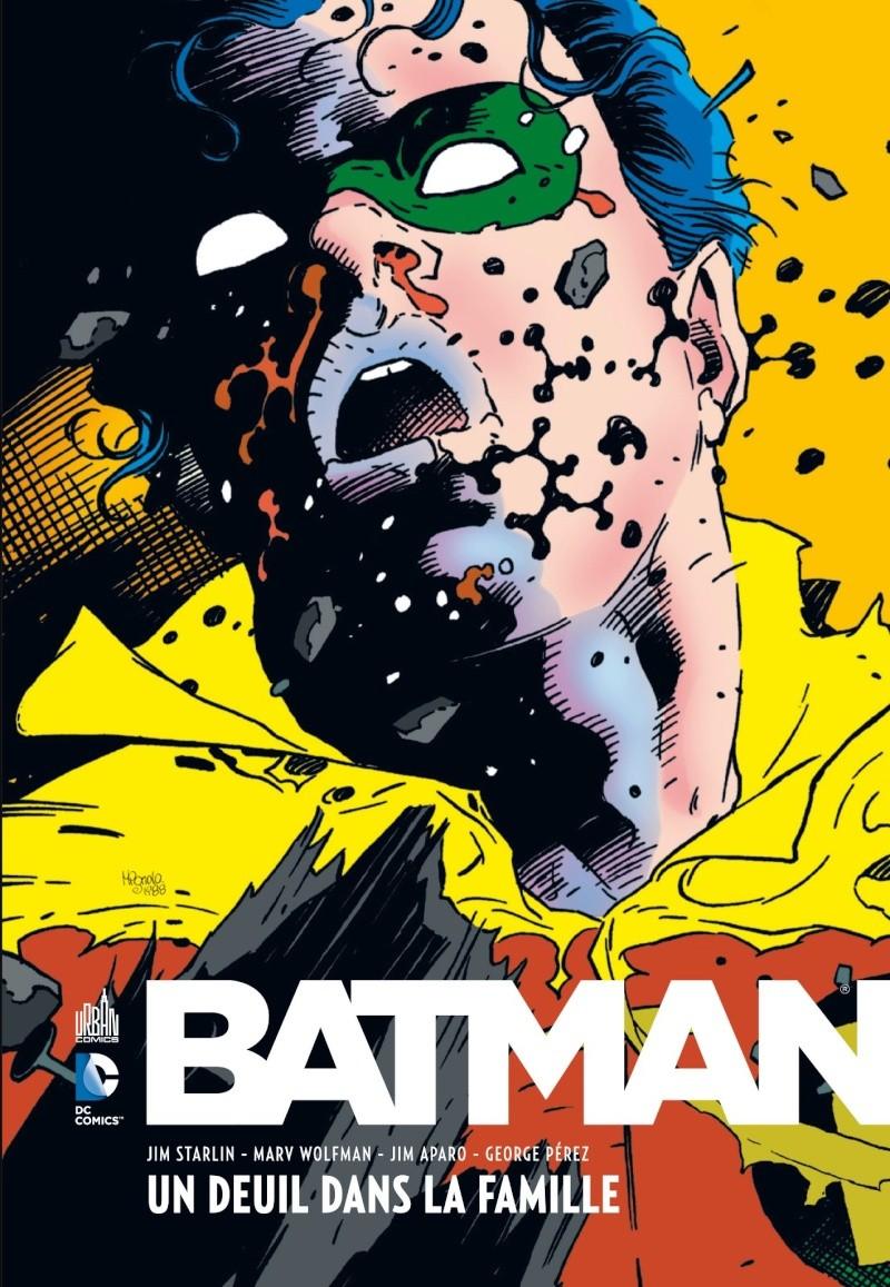 Dossier : Par où commencer la lecture des Batman News_i10