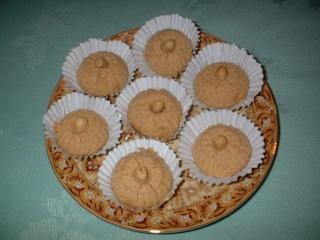 Gâtaux secs à la farine de pois chiches Photog11