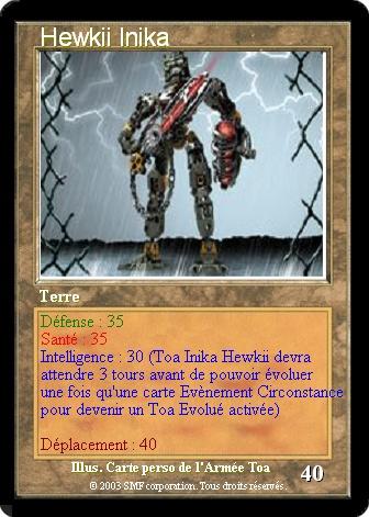 [Fans-Arts]Bionicle Battle Carte_10