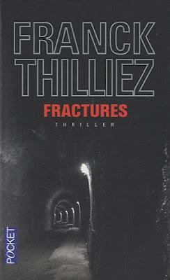 [Thilliez, Franck] Fractures Fractu10