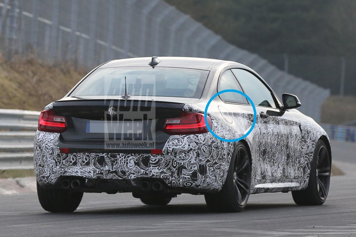 2016 - [BMW] M2 [F87] - Page 5 M2trap10