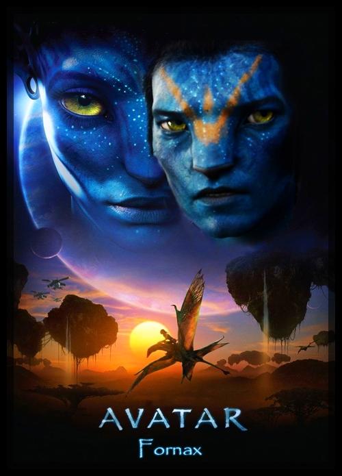Le Royaume de Na'vi U 71