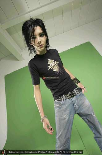 Photoshooting STUDIO EARLY 2006 I1316410