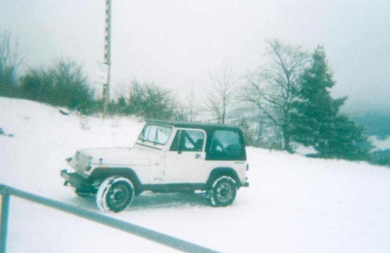 bien le bonjour les jeepers Jeep110