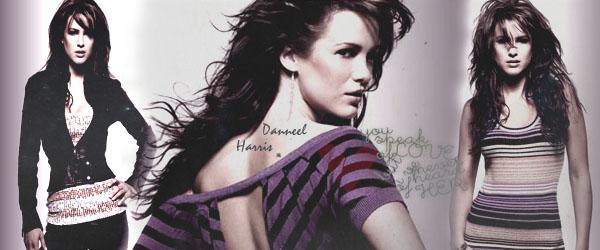 Lexounette's masterpieces #5 Dannee13
