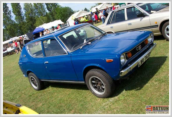 topic officiel pots de yaourts  DATSUN 100A,120 A ,120AFII 100_8810