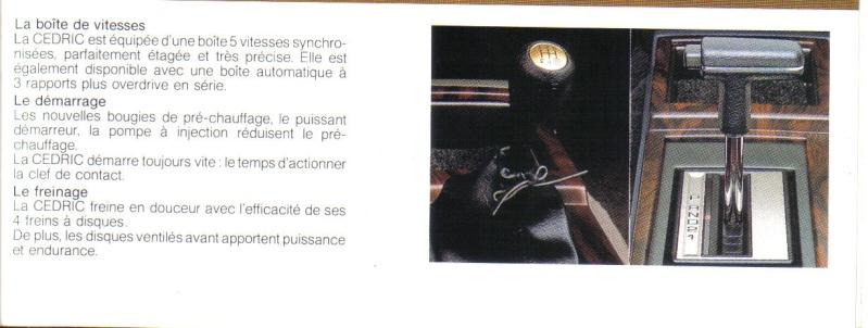 Topic Officiel DATSUN CEDRIC toutes générations! - Page 2 Cedric21