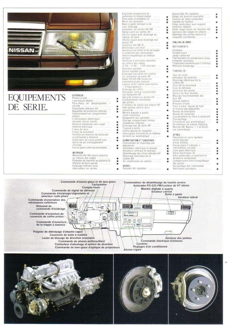 Topic Officiel DATSUN CEDRIC toutes générations! - Page 2 Cedric27