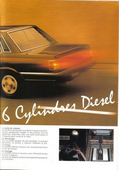Topic Officiel DATSUN CEDRIC toutes générations! - Page 2 Cedric37