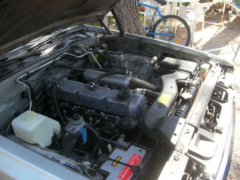 Topic Officiel DATSUN CEDRIC toutes générations! Datsun11