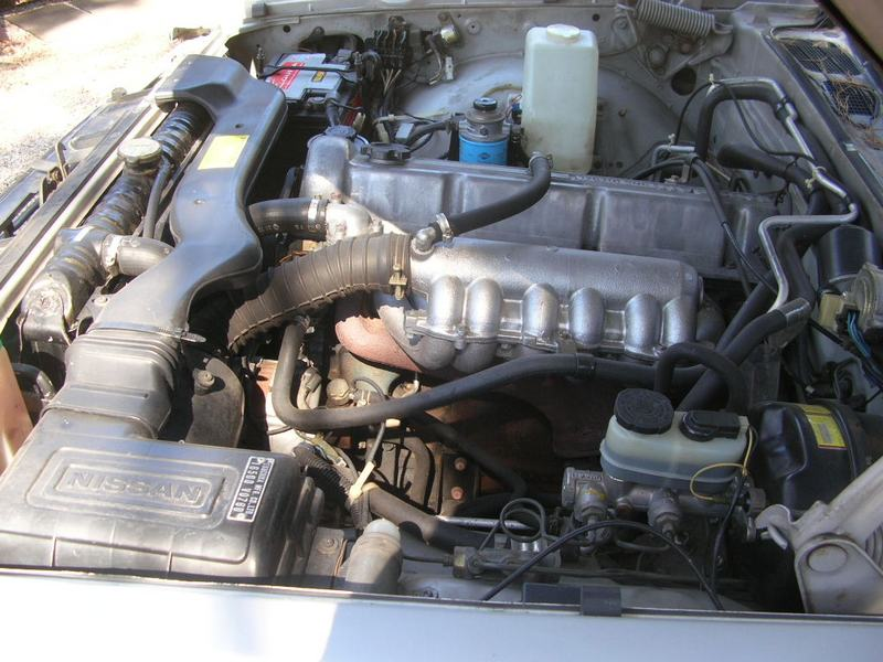 Topic Officiel DATSUN CEDRIC toutes générations! Datsun12