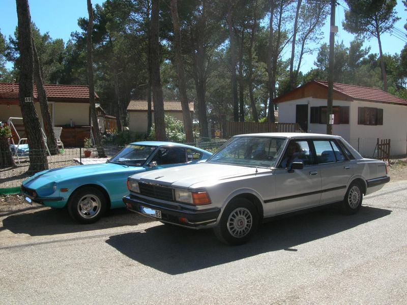 Topic Officiel DATSUN CEDRIC toutes générations! Datsun14