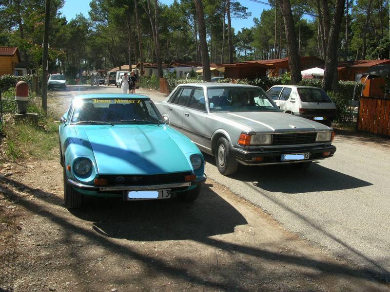 Topic Officiel DATSUN CEDRIC toutes générations! Datsun16