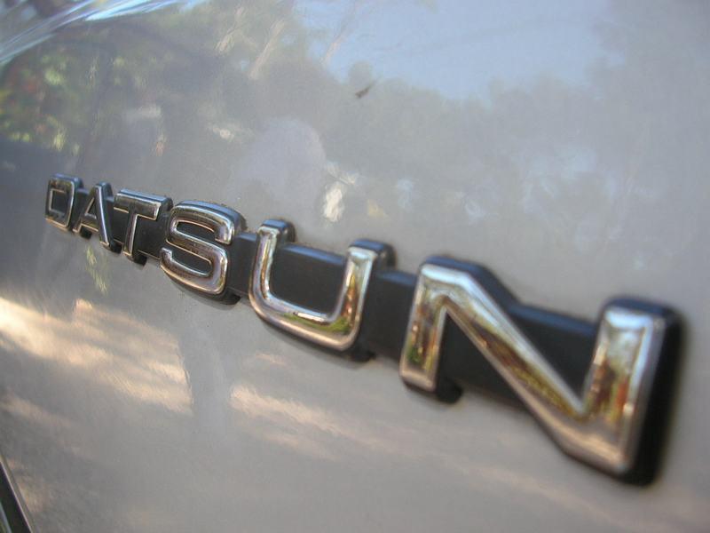 Topic Officiel DATSUN CEDRIC toutes générations! Datsun18