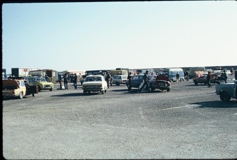 Monte Carlo 1973 repportage au coeur de l'assistance DATSUN Tn_610