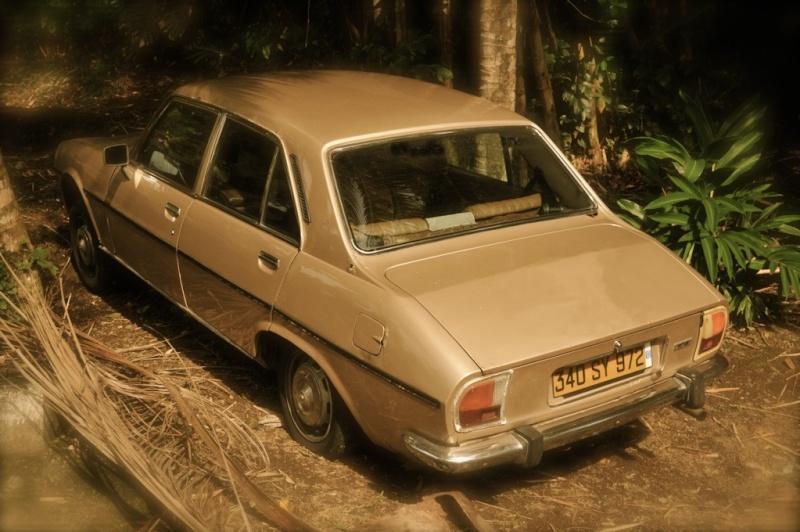 Balade en voitures de collection Peugeo10